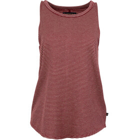 United By Blue W's Sun Seeker High Neck Tank Red